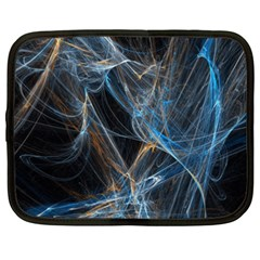 Fractal Tangled Minds Netbook Case (xxl)