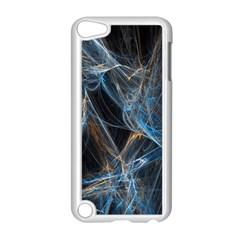 Fractal Tangled Minds Apple Ipod Touch 5 Case (white)