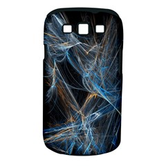 Fractal Tangled Minds Samsung Galaxy S Iii Classic Hardshell Case (pc+silicone)