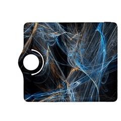 Fractal Tangled Minds Kindle Fire Hdx 8 9  Flip 360 Case