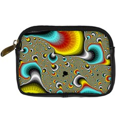 Fractals Random Bluray Digital Camera Cases