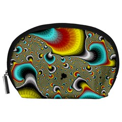 Fractals Random Bluray Accessory Pouches (large)