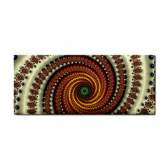 Fractal Pattern Cosmetic Storage Cases