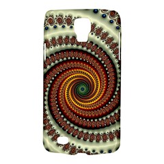 Fractal Pattern Galaxy S4 Active