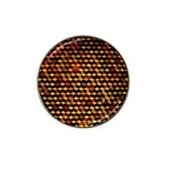 Fond 3d Hat Clip Ball Marker