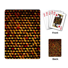 Fond 3d Playing Card