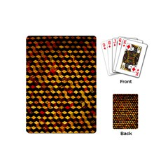 Fond 3d Playing Cards (mini)