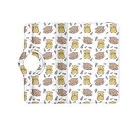 Cute Hamster Pattern Kindle Fire Hdx 8 9  Flip 360 Case