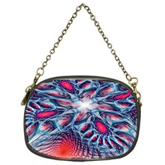 Creative Abstract Chain Purses (two Sides)