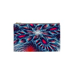 Creative Abstract Cosmetic Bag (small)