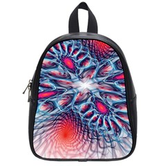 Creative Abstract School Bags (small)