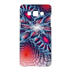 Creative Abstract Samsung Galaxy A5 Hardshell Case