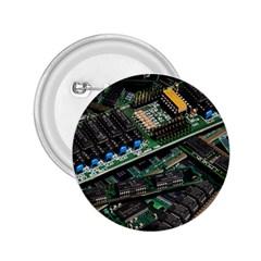 Computer Ram Tech 2 25  Buttons