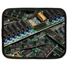 Computer Ram Tech Netbook Case (xxl)
