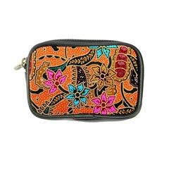 Colorful The Beautiful Of Art Indonesian Batik Pattern(1) Coin Purse