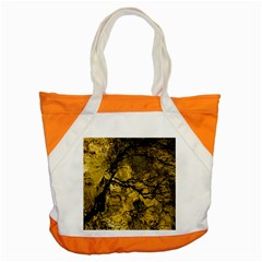 Colorful The Beautiful Of Traditional Art Indonesian Batik Pattern Accent Tote Bag