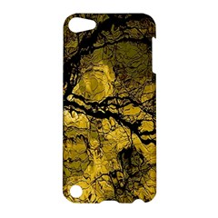 Colorful The Beautiful Of Traditional Art Indonesian Batik Pattern Apple Ipod Touch 5 Hardshell Case