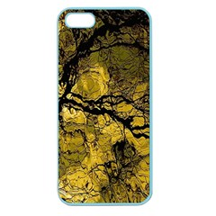 Colorful The Beautiful Of Traditional Art Indonesian Batik Pattern Apple Seamless Iphone 5 Case (color)