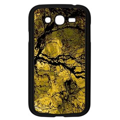 Colorful The Beautiful Of Traditional Art Indonesian Batik Pattern Samsung Galaxy Grand Duos I9082 Case (black)