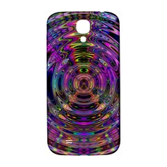 Color In The Round Samsung Galaxy S4 I9500/i9505  Hardshell Back Case