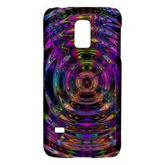 Color In The Round Galaxy S5 Mini