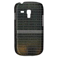 Building Pattern Galaxy S3 Mini