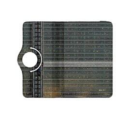 Building Pattern Kindle Fire Hdx 8 9  Flip 360 Case