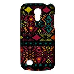Bohemian Patterns Tribal Galaxy S4 Mini