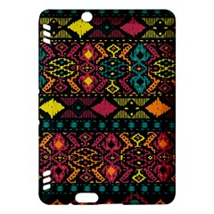 Bohemian Patterns Tribal Kindle Fire Hdx Hardshell Case