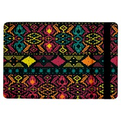 Bohemian Patterns Tribal Ipad Air Flip