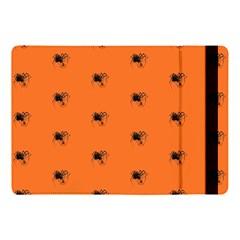 Funny Halloween   Spider Pattern Apple Ipad Pro 10 5   Flip Case