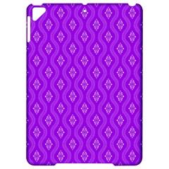 Decorative Seamless Pattern  Apple Ipad Pro 9 7   Hardshell Case