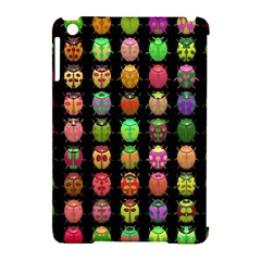 Beetles Insects Bugs Apple Ipad Mini Hardshell Case (compatible With Smart Cover)