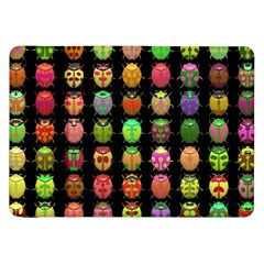 Beetles Insects Bugs Samsung Galaxy Tab 8 9  P7300 Flip Case