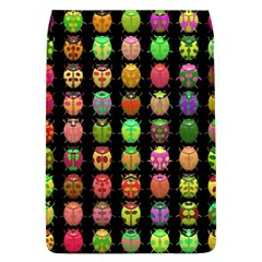 Beetles Insects Bugs Flap Covers (l)