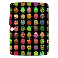 Beetles Insects Bugs Samsung Galaxy Tab 3 (10 1 ) P5200 Hardshell Case