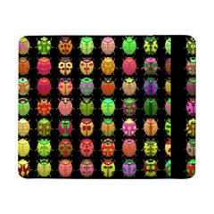 Beetles Insects Bugs Samsung Galaxy Tab Pro 8 4  Flip Case