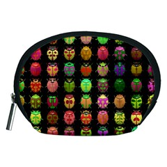 Beetles Insects Bugs Accessory Pouches (medium)