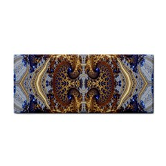 Baroque Fractal Pattern Cosmetic Storage Cases
