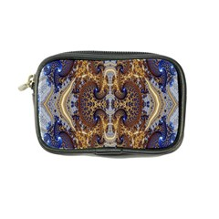 Baroque Fractal Pattern Coin Purse