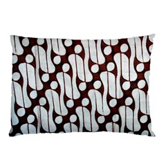 Batik Art Patterns Pillow Case