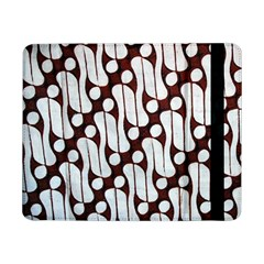 Batik Art Patterns Samsung Galaxy Tab Pro 8 4  Flip Case