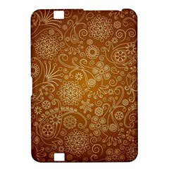 Batik Art Pattern Kindle Fire Hd 8 9