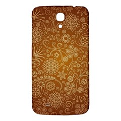Batik Art Pattern Samsung Galaxy Mega I9200 Hardshell Back Case