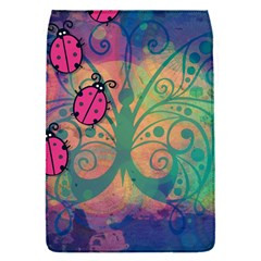 Background Colorful Bugs Flap Covers (s)