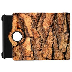 Bark Texture Wood Large Rough Red Wood Outside California Kindle Fire Hd 7