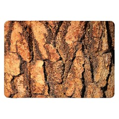 Bark Texture Wood Large Rough Red Wood Outside California Samsung Galaxy Tab 8 9  P7300 Flip Case