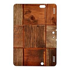 Barnwood Unfinished Kindle Fire Hdx 8 9  Hardshell Case