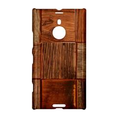 Barnwood Unfinished Nokia Lumia 1520