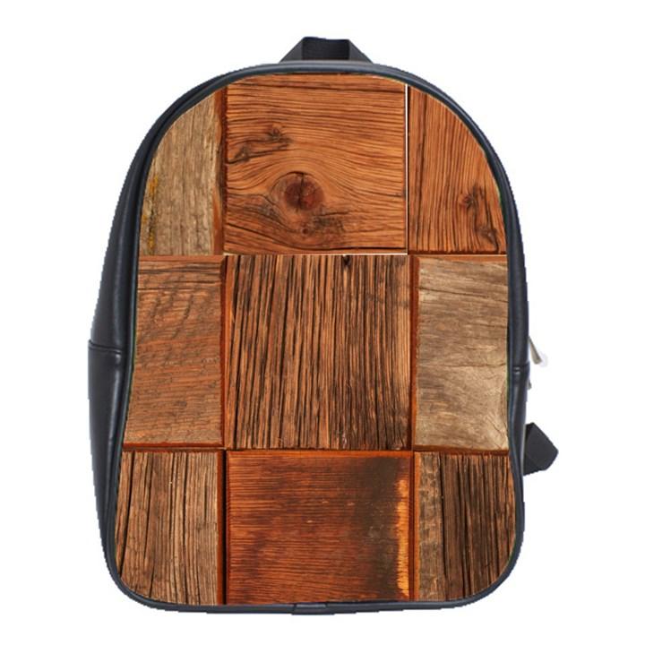 Barnwood Unfinished School Bags (XL)